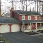 A Single family house at 5902 New England Woods Dr Burke VA 22015