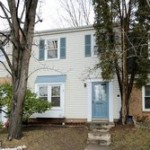 Townhouse at 5807 Burke Manor Ct Burke VA 22015