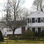 A single family homes at 5904 Ridge Ford Dr Burke VA 22015