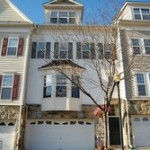 Townhouse at 5112 Knapp Pl Alexandria VA 22304