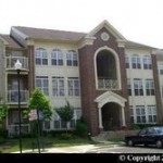 Condos at 6611 Netties Ln #I Alexandria VA 22315