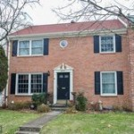 Townhouse at 8409 Willow Forge Rd Springfield VA 22152