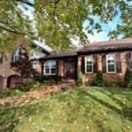 A Single family house at 5711 Mackenzie St Centreville VA 20120