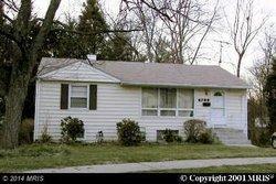 A single family homes at 6732 Darwin Ct Falls Church VA 22042