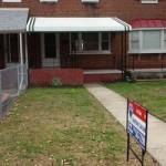 Townhouse at 509 Duncan Ave Alexandria VA 22301