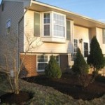 A Single family house in 732 Gentle Breeze Ct Herndon VA 20170
