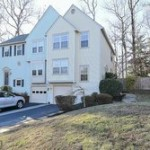 Townhouse at 7950 Gambrill Ct Springfield VA 22153