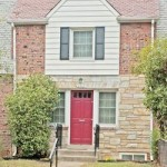 Townhouse at 4767 21st Rd N Arlington VA 22207