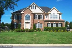 A Single family house at 5428 Grist Mill Woods Way Alexandria VA 22309