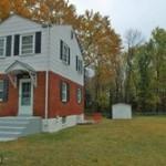 Townhouse in 2100 Arlington Ter Alexandria VA 22303