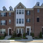 New homes in Huntington Mews