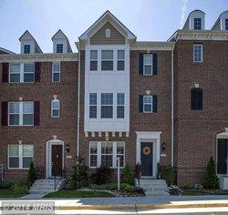 Townhouse in 2035 Blunt Ln Alexandria VA 22303