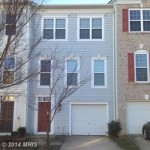 Townhouse at 6353 Dunn Ct Springfield VA 22150