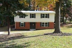 A single family homes at 6213 Bardu Ave Springfield VA 22152