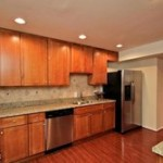 Townhouses at 5032 Harford Ln Burke VA 22015