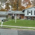 A Single family house in 12319 Colby Dr Woodbridge VA 22192