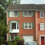 Townhouse at 7341 Lewinsville Square Place Mclean VA 22101