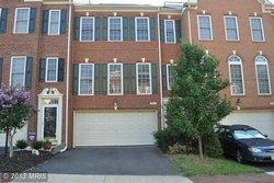 Townhouse in 9602 Thomas Baxter Pl Lorton VA 22079