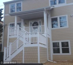 A Single family house at 3306 Lorcom Ln Arlington VA 22207