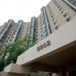 Condos in 5902 Mount Eagle Dr #506 Alexandria VA 22303
