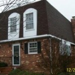 Townhouse at 1 W Caton Ave Alexandria VA 22301
