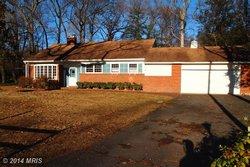 A Single family house at 9305 Allwood Ct Alexandria VA 22309