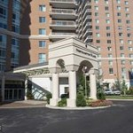 Condo at 3101 Hampton Dr #1615 Alexandria VA 22302