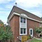 Townhouse at 1312 Chetworth Ct Alexandria VA 22314