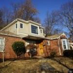 A Single family house at 813 31st St S Arlington VA 22202
