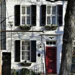 Rowhouse at 416 Fairfax St S Alexandria VA 22314