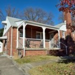 A Single family house at 6027 21st St N Arlington VA 22205