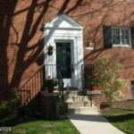 Townhouse in 3217 Ravensworth Pl Alexandria VA 22302