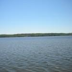 Stunning Views Of The Potomac River