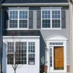Townhouse in 2334 Battery Hill Cir Woodbridge VA 22191