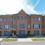 Townhouse at 8156 Bianca Pl Alexandria VA 22309