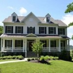 A Single family house at 106 Quaker Ln Alexandria VA 22304