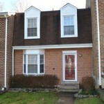 Townhouses at 6453 Shannon Station Ct Springfield VA 22152