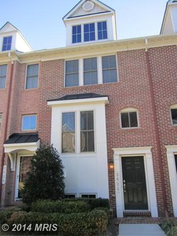 Townhouse at 2624 Kenmore Ct S Arlington VA 22206