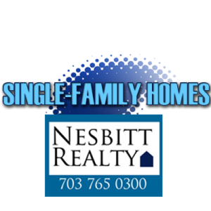 Single-family homes real estate agents