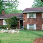 A single family homes at 3043 Sleepy Hollow Rd Falls Church VA 22042