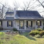 A Single family house at 8725 Pohick Rd Springfield VA 22153