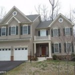 A Single family house in 5316 Austra Pl Woodbridge VA 22193