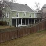A Single family house at 5731 Magnolia Ln Falls Church VA 22041