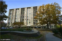 Condos in 4600 Four Mile Run Dr S #110 Arlington VA 22204