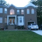 A Single family house in 3002 Fairmont St Falls Church VA 22042