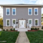A Single family house at 3047 Westfall Pl Falls Church VA 22042