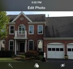 A single family homes at 8927 Mountain Ash Dr Springfield VA 22153