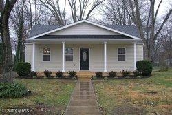 A Single family house at 8412 Leaf Rd Alexandria VA 22309