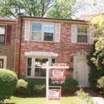 What is special about Cherry Hill Townhouses?