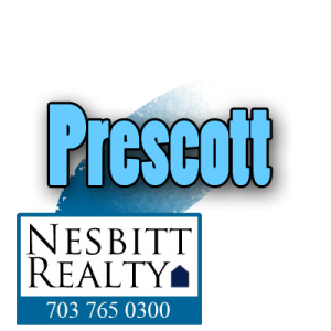 Prescott real estate agents